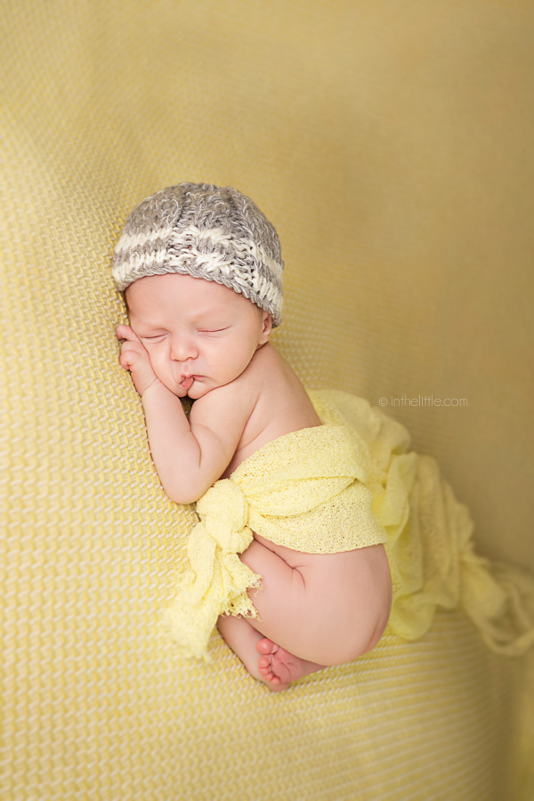 St. Louis Baby Photography Studio