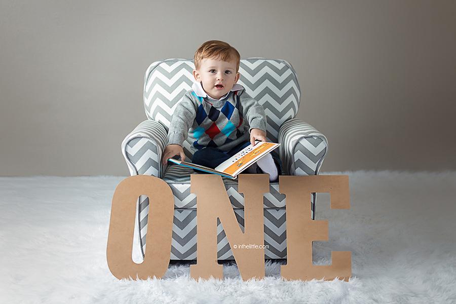Unique Newborn Boy Photography First Birthday Photo S...